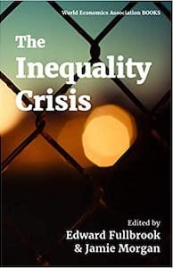 Cover of The Inequality Crisis