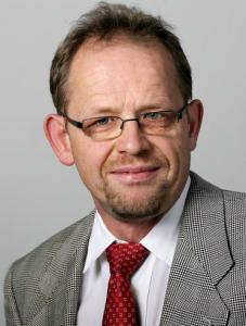 Norbert Haering