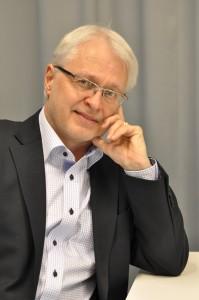 Lars Syll