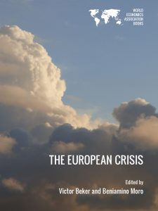 Cover of The European Crisis