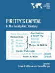 Piketty&#8217;s <em>Capital in the Twenty-first Century</em>