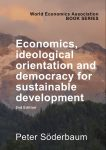Economics, ideological orientation and democracy for sustainable development