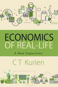 Image result for Economics of Real-Life - A New Exposition