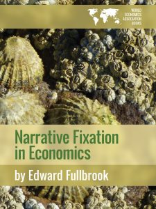Cover of Narrative fixation in economics