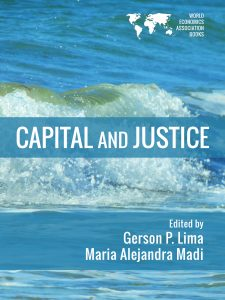 Cover of Capital and Justice